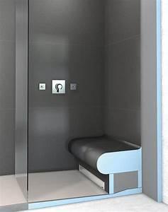 Wedi Bodengleiche Dusche : wedi fundo riolito der attraktive wandablauf in erstklassigem design ~ Frokenaadalensverden.com Haus und Dekorationen