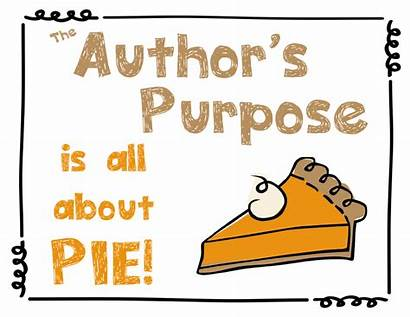 Purpose Author Grade Authors Chart Anchor Weebly