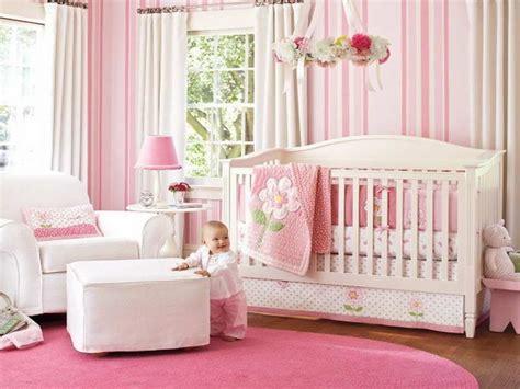 53 Baby Room Ideas Girl, Baby Girl Room Decorating Ideas