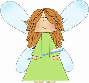 Tooth Fairy Clip Art - Tooth Fairy Image