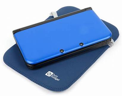 3ds Nintendo Xl Case Neoprene Reversible Durable