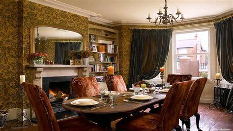 Edwardian Decoration Interiors - interior design ideas for edwardian houses