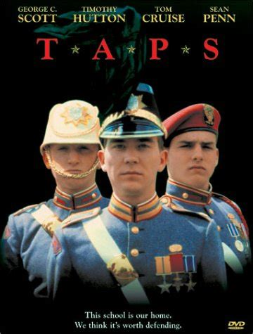 timothy hutton military school movie taps it s beautiful man taps ronny cox and movie