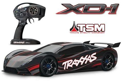 traxxas xo 1 traxxas xo 1 1 7 100 mph supercar rtr black w tsm stability management 64077 3 ebay