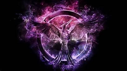 Hunger Games Panem Aesthetic Wallpapers Resolution Rising