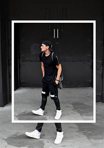 38 best Nike Air Force 1 Men Outfits images on Pinterest | Tall clothing Man outfit and Nike ...