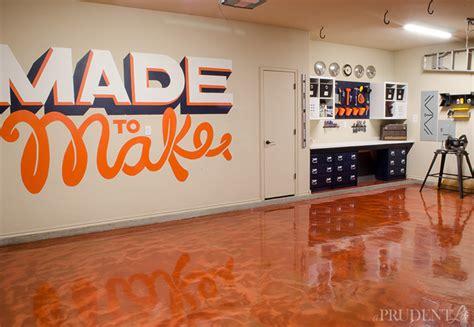 rocksolid garage floor coating kit diy garage floor makeover with rocksolid metallic floor