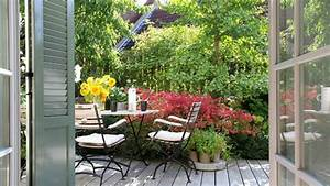 Möbel Für Die Terrasse : einrichten im gr nen die sch nsten ideen f r deinen garten ~ Sanjose-hotels-ca.com Haus und Dekorationen