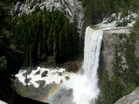 Yosemite National Park Days Tour From San Francisco