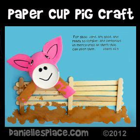 parable of the prodigal pig and pig pen paper cup and 959 | 089a463037aa5beb2e94a19b6de6b67f