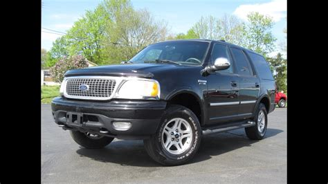 ford expedition xlt     passenger sold