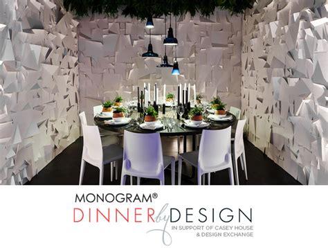 dinner by design upcoming ge monogram dinner by design events best of