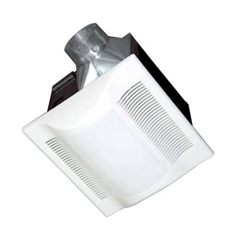 whisper lite ceiling mounted bathroom exhaust fans with