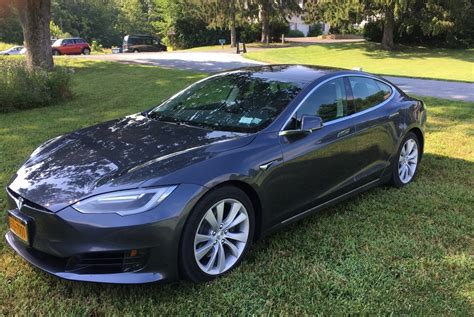 All Electric Car Models by With Tesla Model S Assessing My New 100d Vs 2013