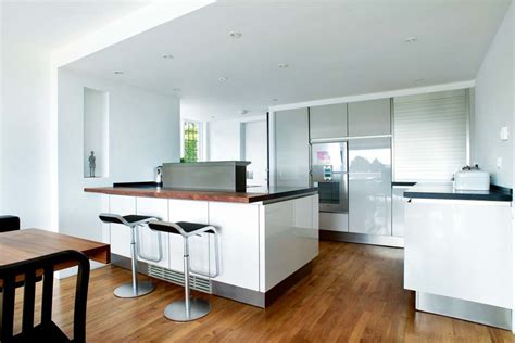 How To Create A Kitchen Diner  Homebuilding & Renovating