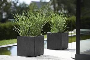 Bac a plante exterieur conceptions de maison blanzzacom for Bac a plantes exterieur