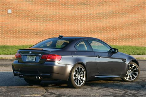 Review Bmw M3 by Review 2008 Bmw M3 Photo Gallery Autoblog