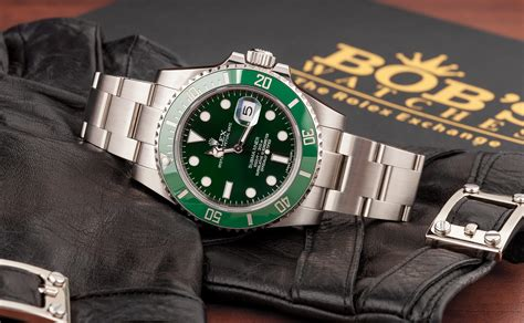 top   selling submariner models