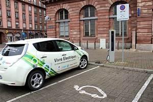 Bonus Vehicule Electrique : circulation altern e la voiture lectrique n est pas concern e ~ Maxctalentgroup.com Avis de Voitures