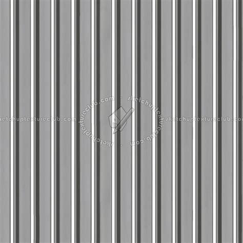 pink interior paint aluminiun corrugated metal texture seamless 09972