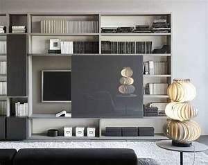 les 25 meilleures idees de la categorie placard cache sur With deco cuisine pour meuble tv hifi