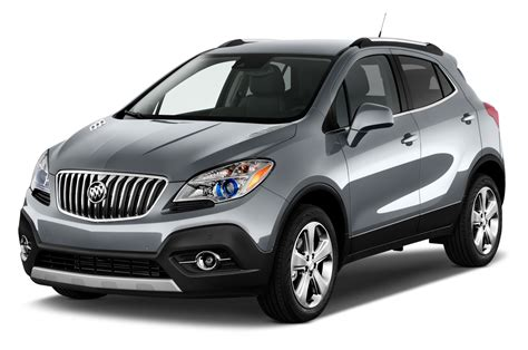 Buick Cars, Sedan, Suv/crossover