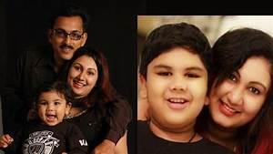 Odia Heroine Jyoti Mishra's Family Album Photo - YouTube