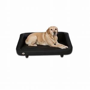 canape pour chien original nenko fauteuil pour chien With canapé lit pour chien