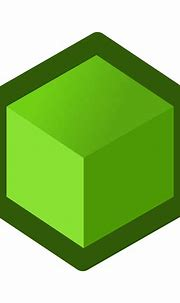 Cube clipart green, Cube green Transparent FREE for ...