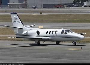 N117DJ   Cessna 501 Citation SP   DJ Aircraft   Brad ...