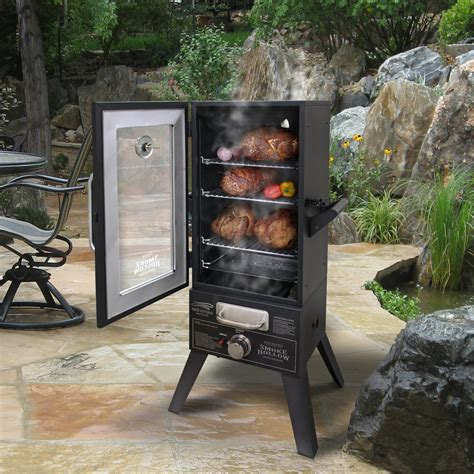 c chef pellet smoker parts smoke hollow 36 quot two door lp gas smoker