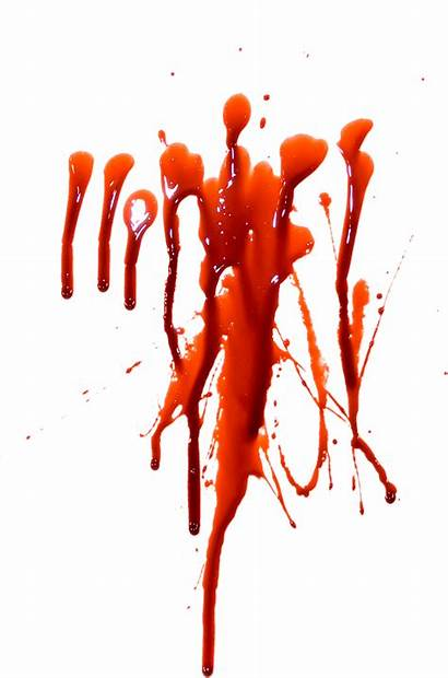Blood Transparent Splatter Stain Background Stains Stickpng