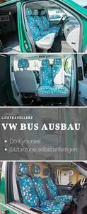 Vw Bus Neu : vw t5 ausbau teil 8 autositze im vw bus neu beziehen ~ Jslefanu.com Haus und Dekorationen