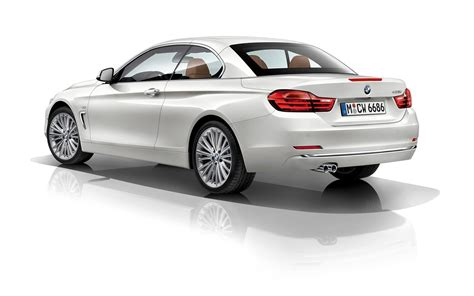 Bmw 4 Series Convertible Backgrounds by 2014 Bmw 4 Series Convertible White Background 16