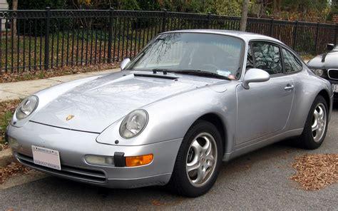 Porsche 993 - Wikiwand