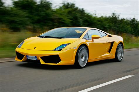 Lamborghini Gallardo 2003-2013 performance | Autocar