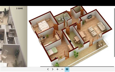 3d home interior design free 3d home plans android apps on play