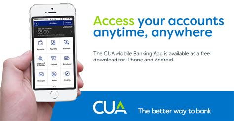 Banking Mobile by Cua Cua Mobile Banking App