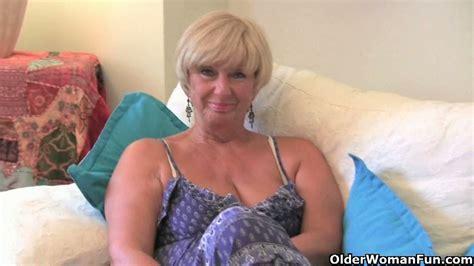 Granny Jerking Off Full Real Porn