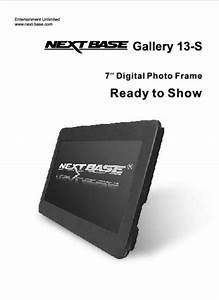Gallery 13-s Manuals