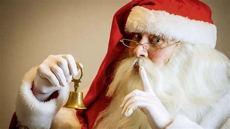 Vom Nikolaus Zum Weihnachtsmann