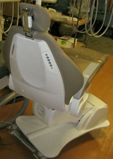 Belmont Dental Chair Colours by Belmont X Calibur V B 50 Pre Owned Dental Inc