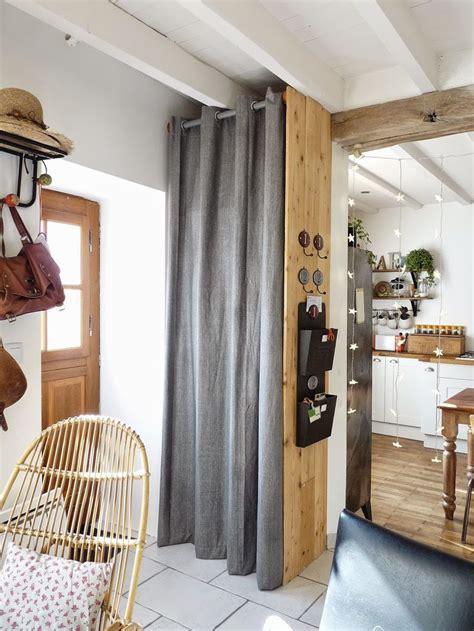 rideau metallique cuisine 25 best ideas about rideau de placard sur