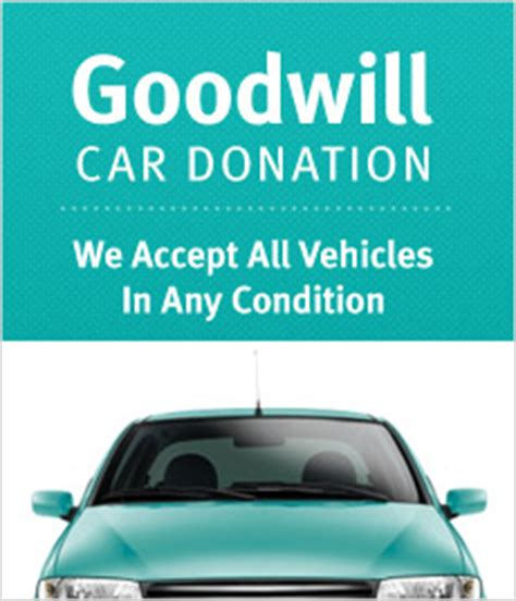 Goodwill Car Donation - vehicle donations goodwill monocacy valley frederick
