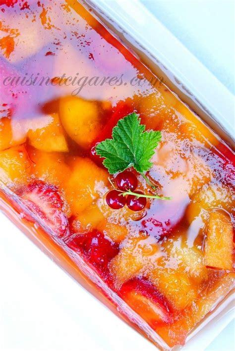 agar agar recettes dessert 41 best mes recettes d aspics sucr 233 s images on beautiful candies and children