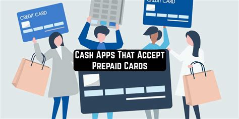 Tap the account you want to modify; 7 Cash Apps That Accept Prepaid Cards (Android & iOS)   Free apps for Android and iOS