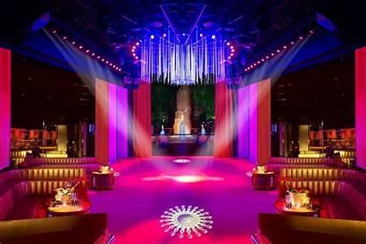 Intrigue Vegas Las Nightclub Wynn Nightlife Bar