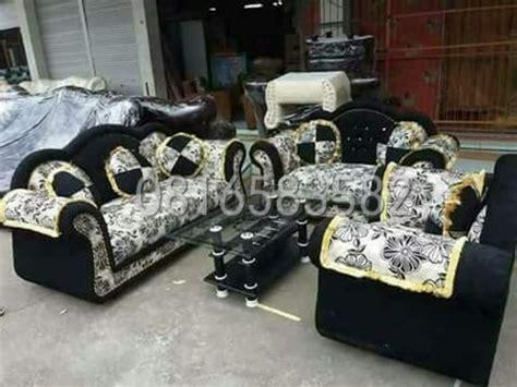 harga sofa ruang tamu di lung model sofa dan daftar harganya desain rumah