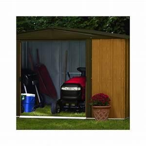Abri De Jardin Arrow : abri de jardin m tal arrow m ep 0 22 mm colis 182 ~ Dailycaller-alerts.com Idées de Décoration