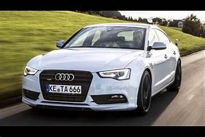 Audi A5 2015 : 2015 audi a5 sportback youtube ~ Melissatoandfro.com Idées de Décoration